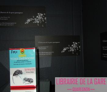 Librairie de Quaregnon - Catalogue