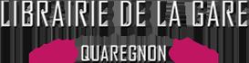 Librairie de Quaregnon - Librairie